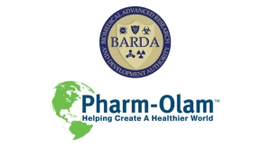 BARDA Selects Pharm-Olam for Clinical Trial Planning & Execution Services