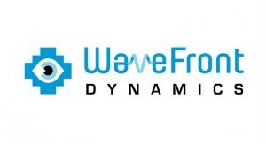 WaveFront Dynamics Initiates $3 Million Series A Round