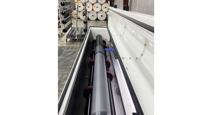 Anilox Roll Cleaners