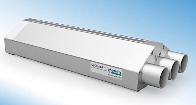 Meech launches CyClean-R