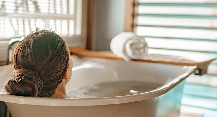 Exfoliating Bath Salt