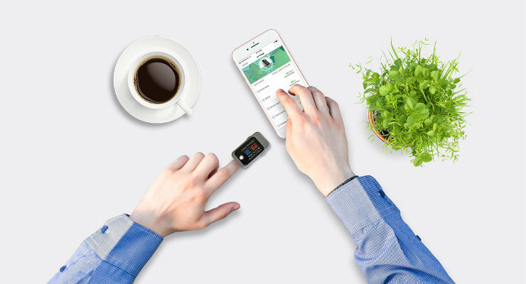 Connected Health Driving Demand for Comprehensive Electronics Solutions