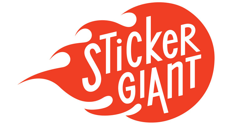 Companies To Watch:  StickerGiant