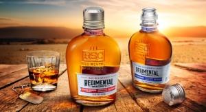 A whiskey brand