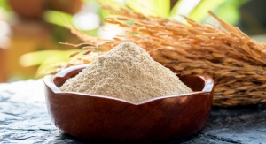 Review Discusses Anti-Hypertensive Properties of Rice Bran Peptides