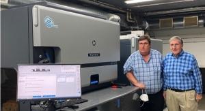 Creative Labels Invests in HP Indigo 6900