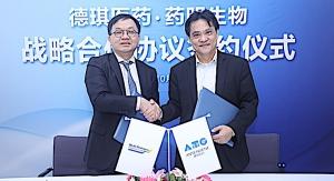 Antengene, WuXi Biologics Ink Innovative Oncology R&D Alliance