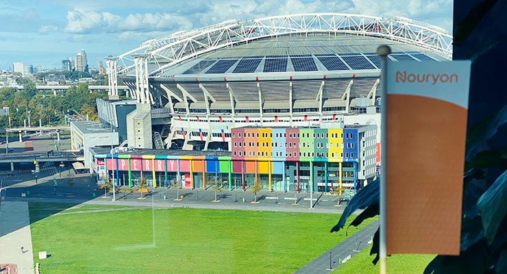 Nouryon, Dutch Soccer Club Ajax Partner