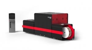 Xeikon Introduces 7-Color Label Press