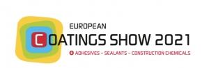 European Coatings Show Rescheduled for September 2021