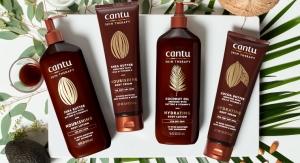 Cantu Beauty Unveils Skincare Line