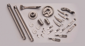 A Primer on the Benefits of Metal Injection Molding