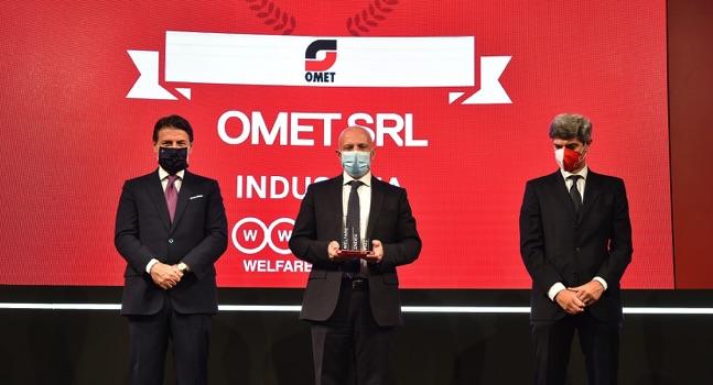 Omet named