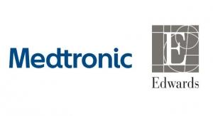 Medtronic Begins TAVR Study Comparing Evolut Against Edwards