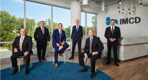 IMCD US Opens New HQ in Greater Cleveland Area