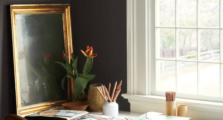 Benjamin Moore Reveals 2021 Color of the Year