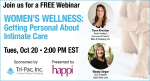 Women's Wellness: Getting Personal About Intimate Care