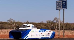 Axalta Supports STEM Initiatives Through Student Racing