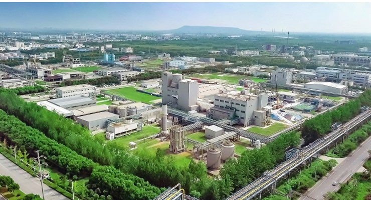 WACKER Expands Capacity for Polymer Products at Nanjing