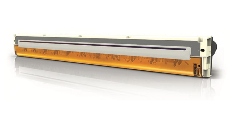 High Speed, Superior Print Quality, Flexible Platform