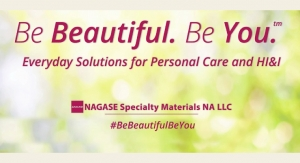 Presentation Theater Videobite: Nagase Specialty Materials