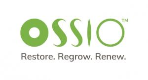 OSSIO Launches Bio-Integrative OSSIOfiber Compression Screws