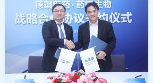 Antegene, WuXi Biologics Enter Oncology R&D Alliance