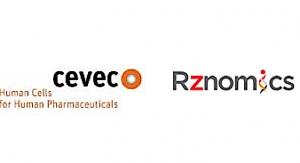 CEVEC, Rznomics Ink License Agreement for CAP Technology