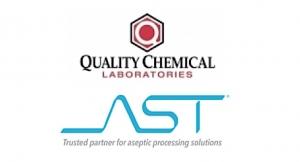 CDMO QCL Expands Fill Finish Capabilities
