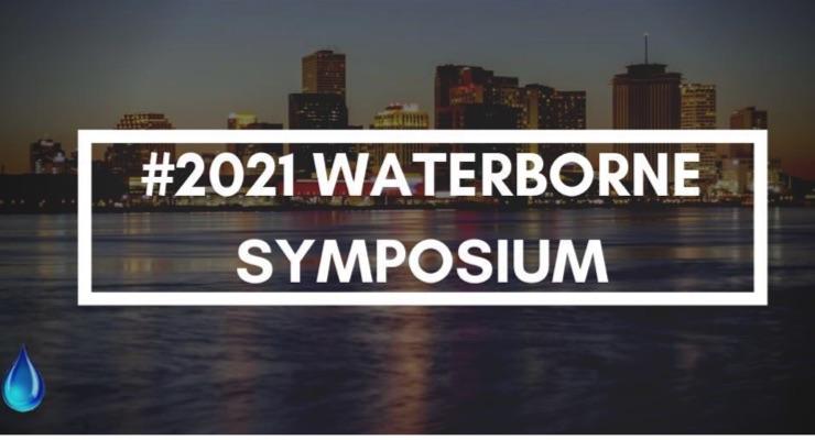 Waterborne Symposium Abstracts Due Nov. 16