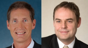 BD Makes Executive Leadership Appointments