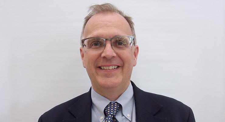 MFG Names Graham VP-Operations