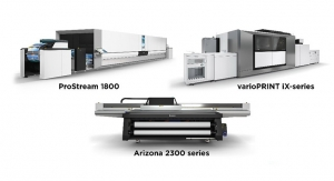 Canon Receives Three Keypoint Intelligence Awards in Buyers Lab Round-Up