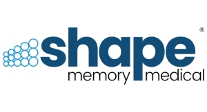 Shape Memory Medical Enrolls First Patient in AAA-SHAPE Study