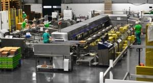 Spanish Egg Producer Uses Markem-Imaje Coding Solution to Mark 180,000 Eggs Per Hour