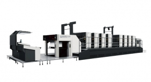 PaperWorks Industries Installs New Komori Lithrone GX40