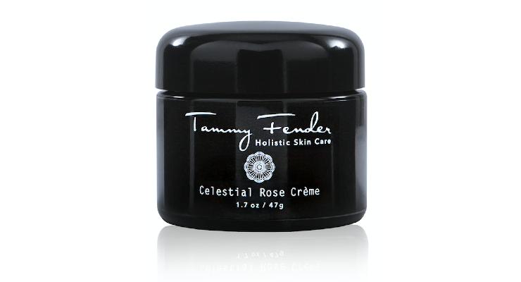 Tammy Fender Launches Celestial Rose Crème