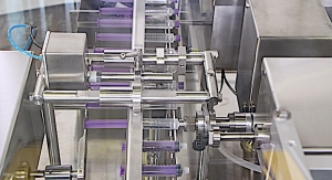 TurboFil Introduces Syringe Filling & Assembly System