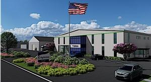 Aphena Pharma Completes $7M Facility Expansion