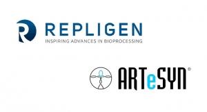Repligen Corp. Buys ARTeSYN Biosolutions for $200M