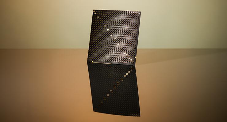 JonDeTech Brings Expertise in Nanotechnology to Sensors