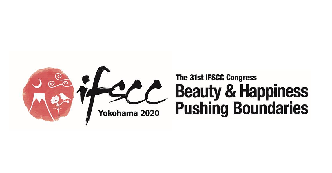 IFSCC Award Winners