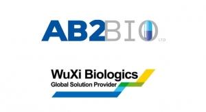 AB2 Bio and WuXi Biologics Enter Collaboration