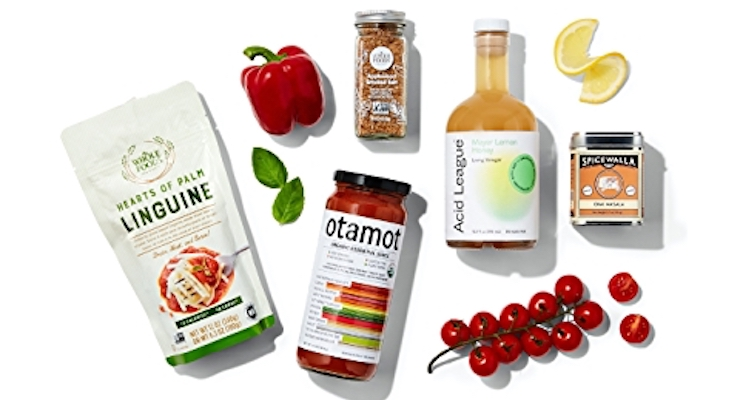 Whole Foods Predicts 2021 Food Trends