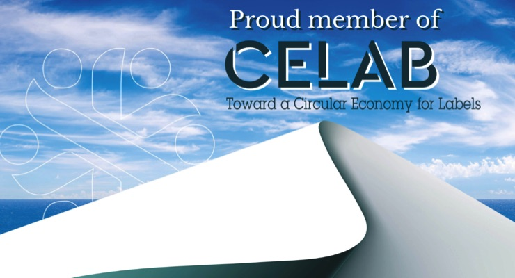 Arconvert-Ritrama among CELAB-Europe founders