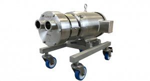 Admix Introduces LRP-425