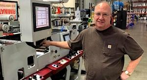 MacDermid plate technology boosts Craftsman Label