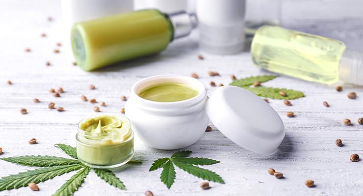 Keys to Nourishing CBD Skin Care Growth