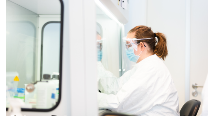 eTheRNA Extends mRNA Production Services