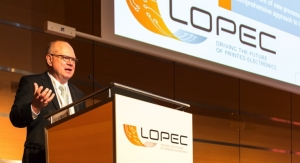 LOPEC 2021 Goes Virtual